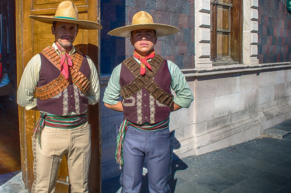 performers at the Municipal Center of the Arts Juarez Mexico