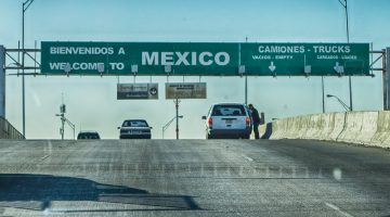 Things To Do In Juarez Mexico In One Day