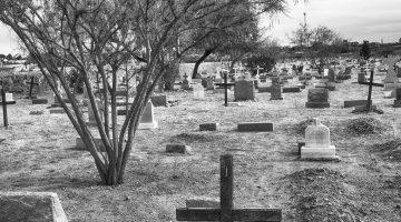 Concordia Cemetery, El Paso's Boot Hill