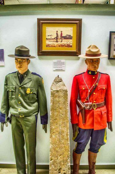 US Border Patrol Museum El Paso Tx