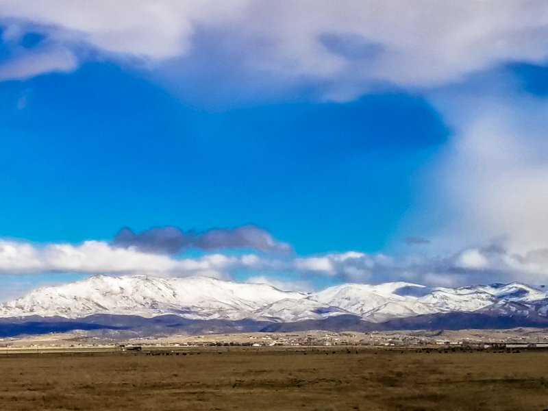 Why Visit Carson Valley Nevada?