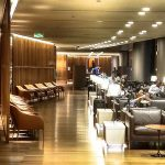 Everything You Need To Know About the Oryx Lounge at Doha Airport