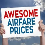 9 ways to find cheap airfares