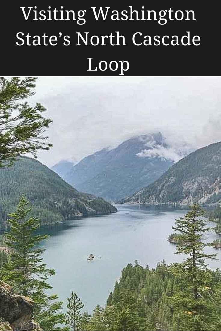Washington State Cascade Loop