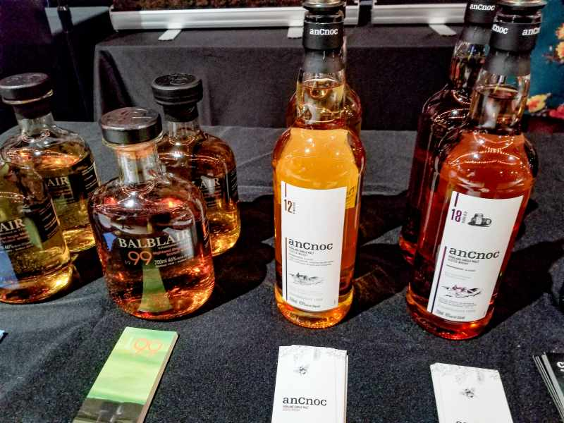 Whiskey Tasting in Austin Texas