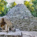 How To Visit The Mayan Ruins of Coba Mexico