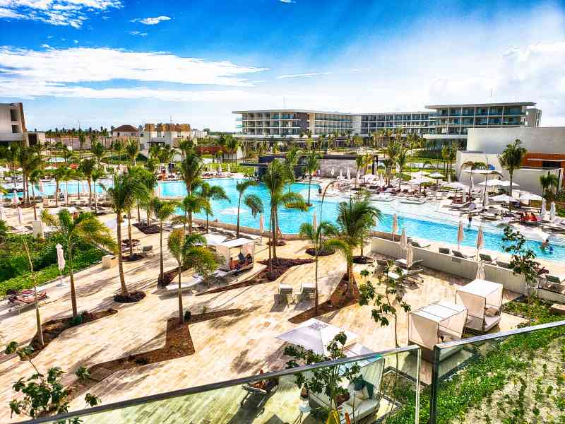 Grand Palladium Resort and Spa Costa Mujeres