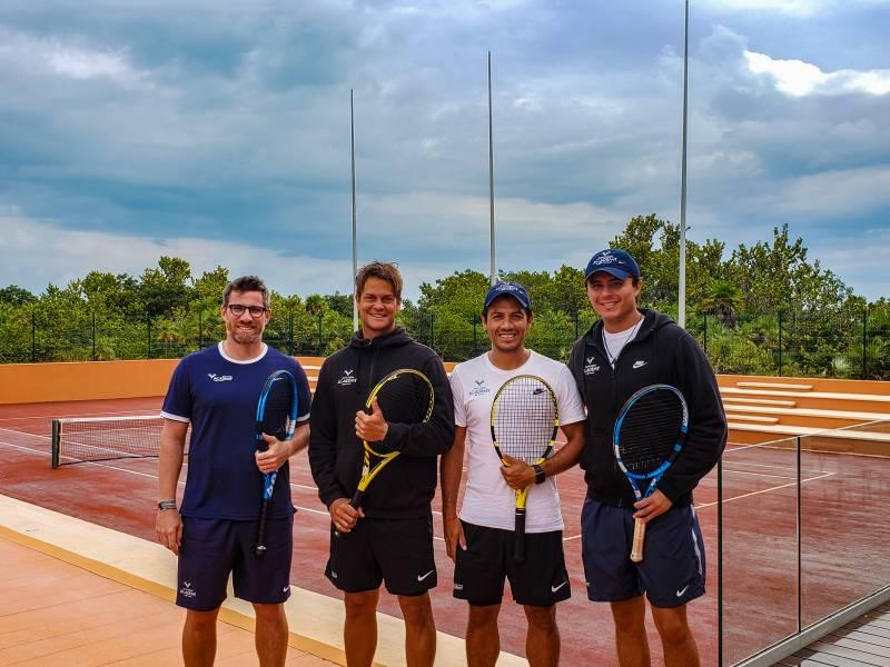 Tennis Pros