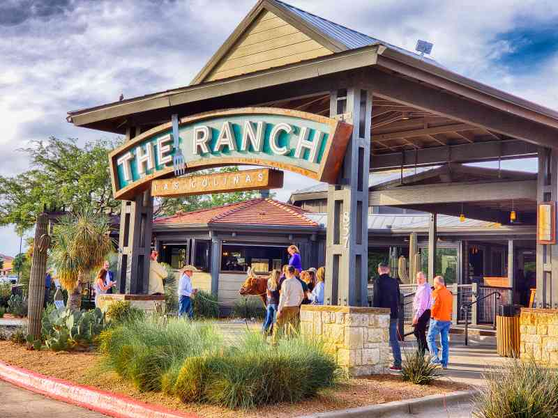 The Ranch Las Colinas
