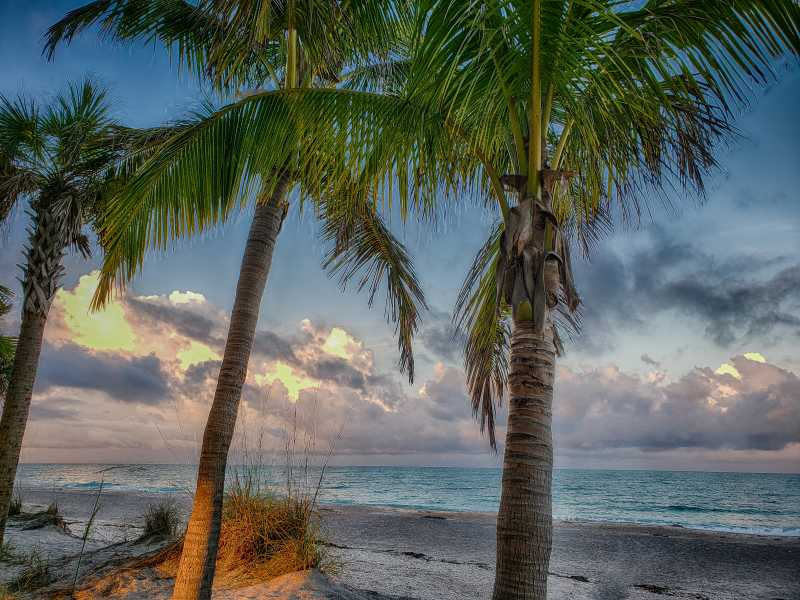 Manasota Key Florida