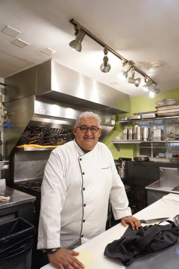 Chef Hammi