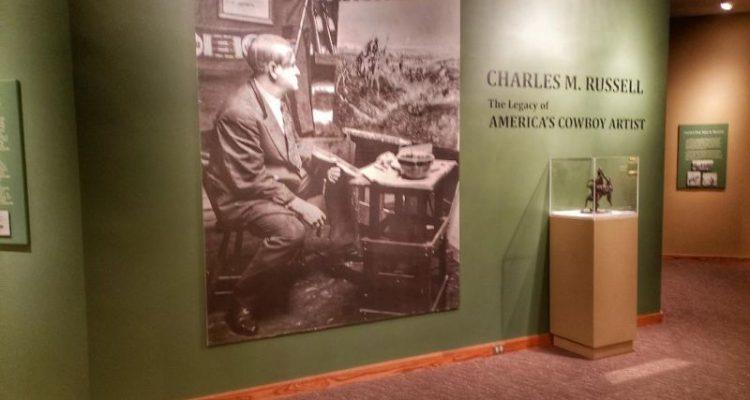 Charles M Russell America's cowboy Artist