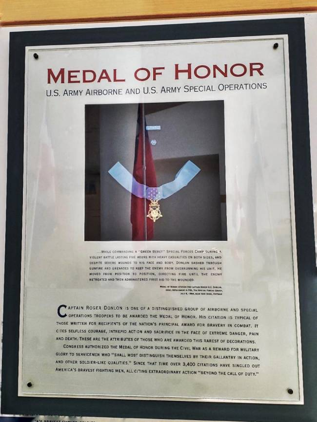 Congressional Medal of Honor