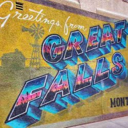 Things To See And Do Around Great Falls Montana