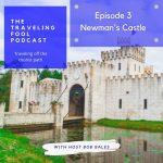 Newman's Castle Bellville Texas