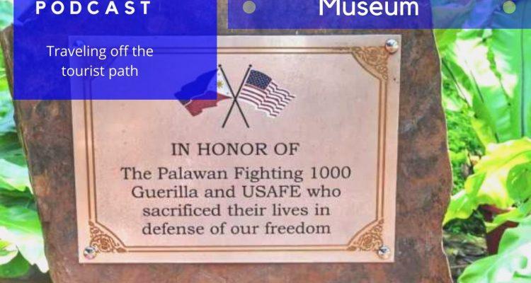 Palawan Military museum