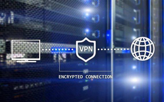 VPN FOR TRAVEL