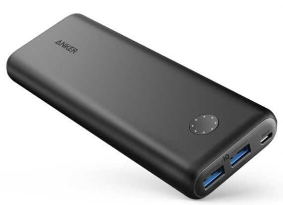 Anker Power Charger