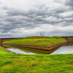 A Visit to Fort Pulaski National Monument