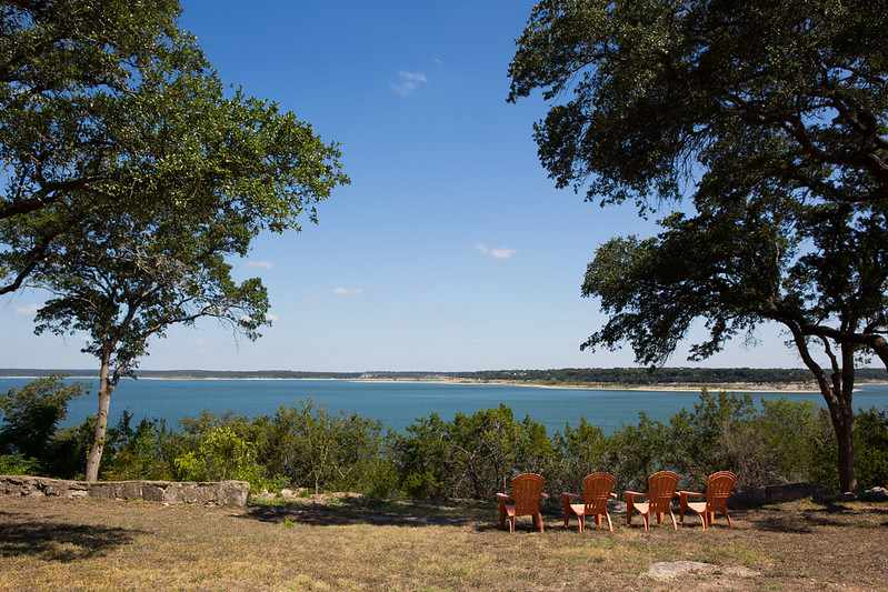 Belton Lake Outdoor Recreational Area