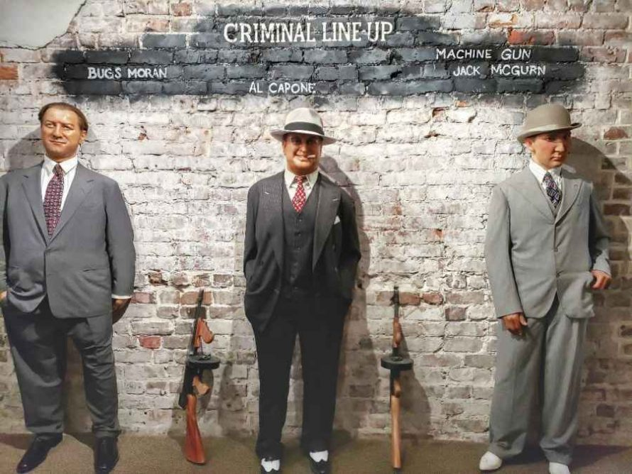 Prohibition Era Gangsters