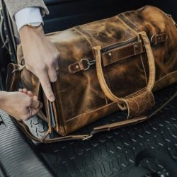 Best Luxury Travel Accessories For Men
