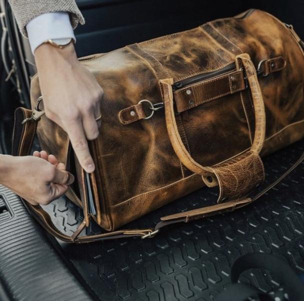 Best Luxury Travel Accessories For Men