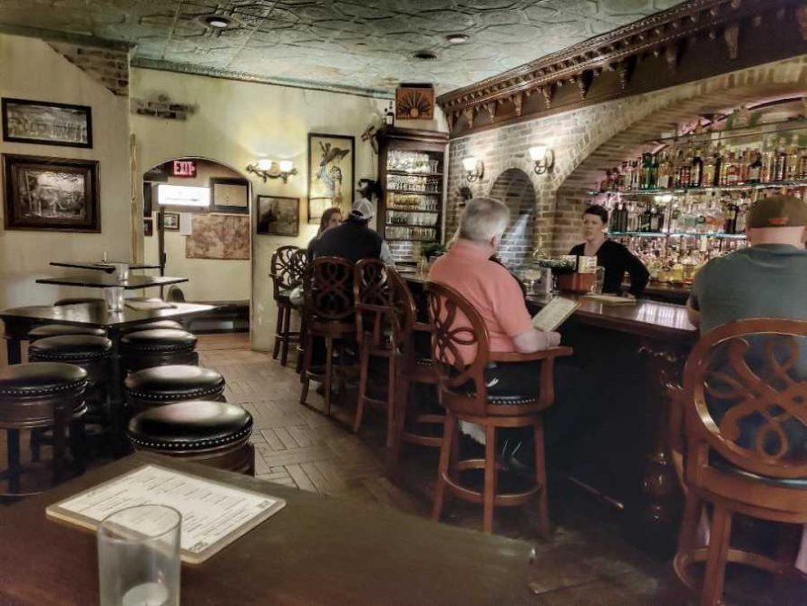 Speakeasy Bar Savannah Ga