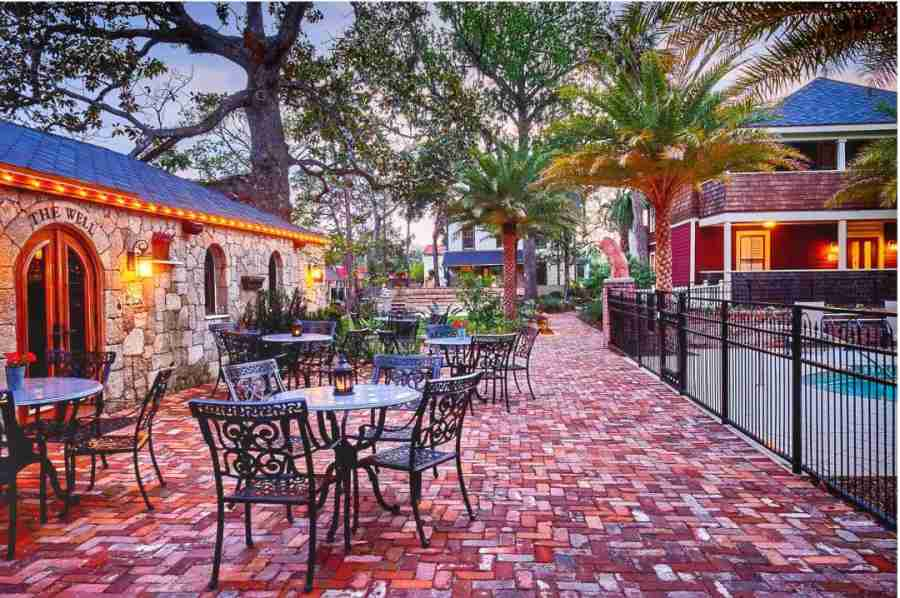 The Collector Inn the Perfect Luxury Escape in St Augustine
