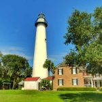 St Simons Lighthouse Museum