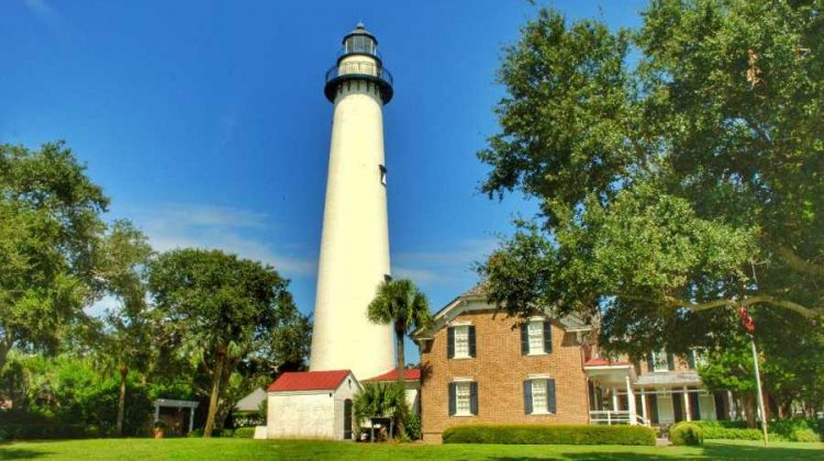 The Best Things To Do In St Simons Island Ga