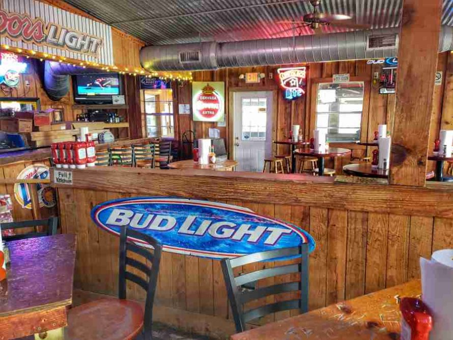 Koppe Bridge Bar and Grill