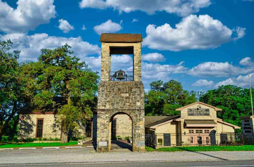 Baptist Church Independence Texas