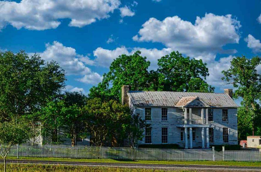 Mrs Sam Houston Home Independence Texas